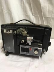 Amsco super 8 projector  PT 80