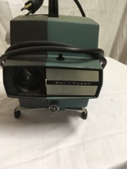 Bell_&_Howell_slide_projector
