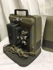 antique_Keystone_8mm_movie_projector