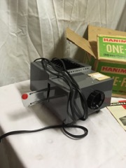 Hanimex_one-fifty_slide_projector