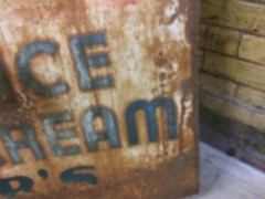 Silverwoods_De_Luxe_Ice_Cream__Weirs__SIGN__double_sided