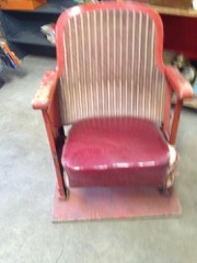 Vintage,_theatre_seat_from_the_1930