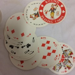 LOT,_various_playing_cards,_including_ROUND_deck