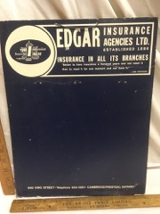 Edgar_Insurance_,_Preston_Ontario,_sign