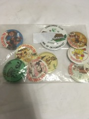 LOT,_Oktoberfest_pin_collection._about_9