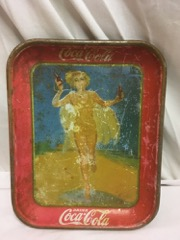 antique_coca_cola_tray,_original,_girl_running