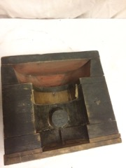 two_old_wooden_foundry_molds,_from_CMC_in_Hamilton