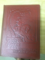 SET_Book_Trails_books,_embossed_covers