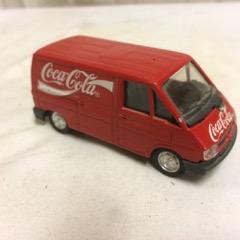Coca Cola Renault Truck. brightcolours