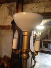 standing_lamp_with_milk_glass_shade._