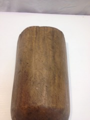 large_old_wooden_scoop,_late_1800s