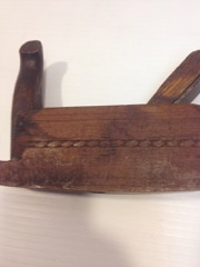 Wood_plane,_decorated,_Austria,_not_dated