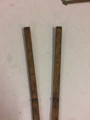 LOT,_three_folding_rulers,_one_brass