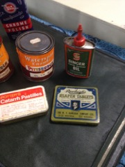 LOT_various_tins_including_old_Singer_oil.