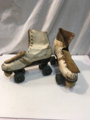 old girls roller skates