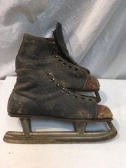 old men's hockey skates