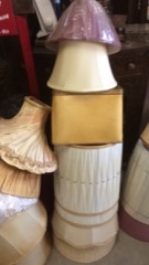 LOT_36_old_lampshades