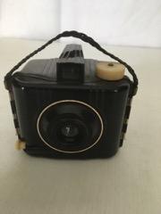 Kodak Baby Brownie camera