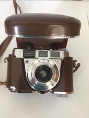 Kodak German camera Rodenstock lens